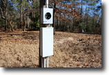 Power, well & septic installed, 2 Acres SC