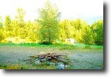Beautiful, 11.5 acres in Meadow Creek BC.