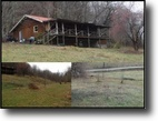26.64 Acres & Home on Friendship Hollow Rd