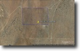 80 Acres Level Rural Vacant Land