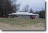 Tennessee Land 16 Acres 15.83 Ac With Ranch Home in DeKalb County
