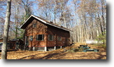 78 acre Log Cabin Skaneateles Lake Finance