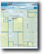 California Land 3 Acres Lancaster City - Paved L.A.Co. 3219-023-00