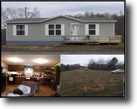 Tennessee Land 2 Acres 2.13 Ac  W/ Manufactured Home Twin Oaks Ln
