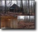 Tennessee Land 1 Acres 0.88 Ac w/Rustic Cabin on Spence Lane