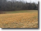.84 Acres Near the Lake in Pickett Co.