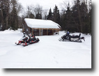 255 acres Cabin Tug Hill Region Osceola NY