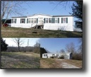 Tennessee Land 5 Acres 4.6 Acs W/ Manufactured Home & Trailer