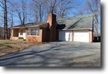 Virginia Land 2 Acres 4BR/2BA Home on 2.3+/- Ac Near UVA
