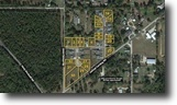 Mississippi Land 2 Acres 20 +/- Residential Building Lots