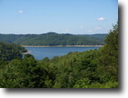 1.10 Acres with Center Hill Lake View