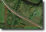 Ontario Hunting Land 24 Acres File 35- RETIREMENT PROPERTY near Matheson