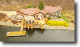 LAKEFRONT Ranch on 30 Acre Lake - Acreage
