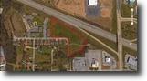 4.74 Acres in Broken Arrow - Commercial