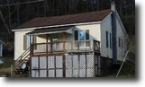 2 Bed 1 Bath Overlooks New River