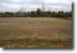Mississippi Land 1 Acres Lot For Sale -127 Wood St., Louisville, MS