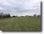 Kentucky Farm Land 57 Acres Springs, Farm, Pasture, Hunting, Barns