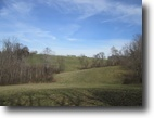 Kentucky Farm Land 32 Acres Pasture, Wooded, Wildlife, Barns, Spring,