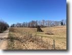 Kentucky Ranch Land 15 Acres Road Frontage, Spring, Branch, Metcalfe Co