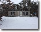 Michigan Land 2 Acres Perfect Starter Home!!