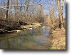 Kentucky Ranch Land 51 Acres Barn, Creek, Road Frontage, Branch
