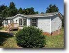 Virginia Land 1 Acres 3 Bed/2 Bath Doublewide / Owner Financing