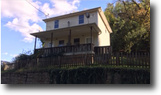 Sold Duplex in Ashland, KY $26,900