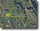 Florida Land 979 Acres Countess Joy Estate Development