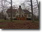 Home On 114 Acres In Hart County, KY