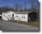 .54 Acres & Manufactured Home in Clay Co.