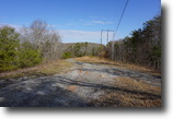 Tennessee Hunting Land 393 Acres Outstanding view on the Cumberland Plateau
