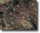 Virginia Land 2 Acres 8 Wooded lots in Roanoke City