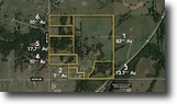 Oklahoma Ranch Land 138 Acres Auction MVP Ranch Haskell, OK