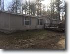 Home on 2.5 Acres!! 22653 Tamarack Road