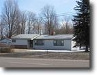 Michigan Land 3 Acres 18257 U.S. Highway 41, Mls# 1100003