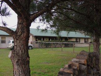 Main house  4br, 2ba.