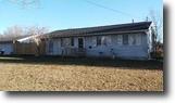 Michigan Land 1 Acres Turn-Key Home!!19849 20 Mile Rd Big Rapids