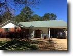 Mississippi Ranch Land 1 Acres Home For Sale- 20845 Hwy 14 Louisville, MS
