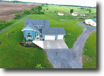 91 acres Farmland House near Watertown NY