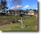15 acres House and Barns in Angelica NY