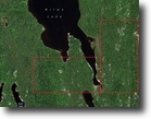 Ontario Hunting Land 145 Acres File 134- Hilma Lake property $100,000