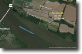 Virginia Farm Land 31 Acres 13 and 18 Ac Rappahannock River Front Lots