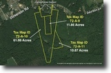 84+/- Acres of Timberland Zoned A-3