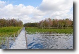 Florida Land 130 Acres Lake Marian Lakefront Hunting & Recreation