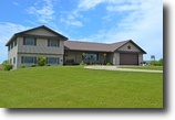 Country Estate!  3 Acres and Modern Home