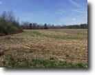 Tennessee Hunting Land 16 Acres 16.03 Ac Pasture,Spring, No Restrictions