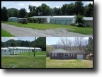 Tennessee Land 4 Acres 3.50 Acs Storage Units, Apartments, House