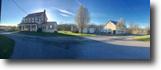 Delightful Farmhouse on  6 Acres