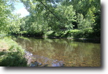 7+ Acre Riverfront Tract - Views