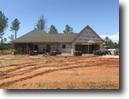 Mississippi Land 2 Acres New Home For Sale in Starkville, MS